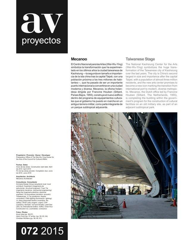 AV Proyectos 072 STEVEN HOLL - Preview 15