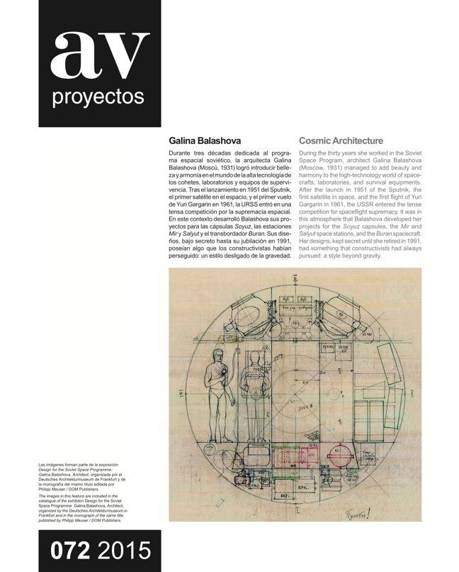 AV Proyectos 072 STEVEN HOLL - Preview 17