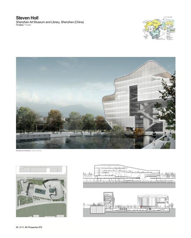 AV Proyectos 072 STEVEN HOLL - Preview 7
