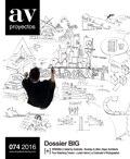 AV Proyectos 74 Dossier BIG