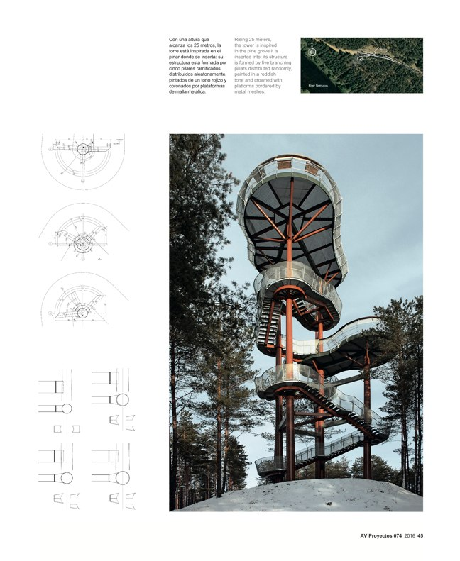 AV Proyectos 74 Dossier BIG - Preview 11