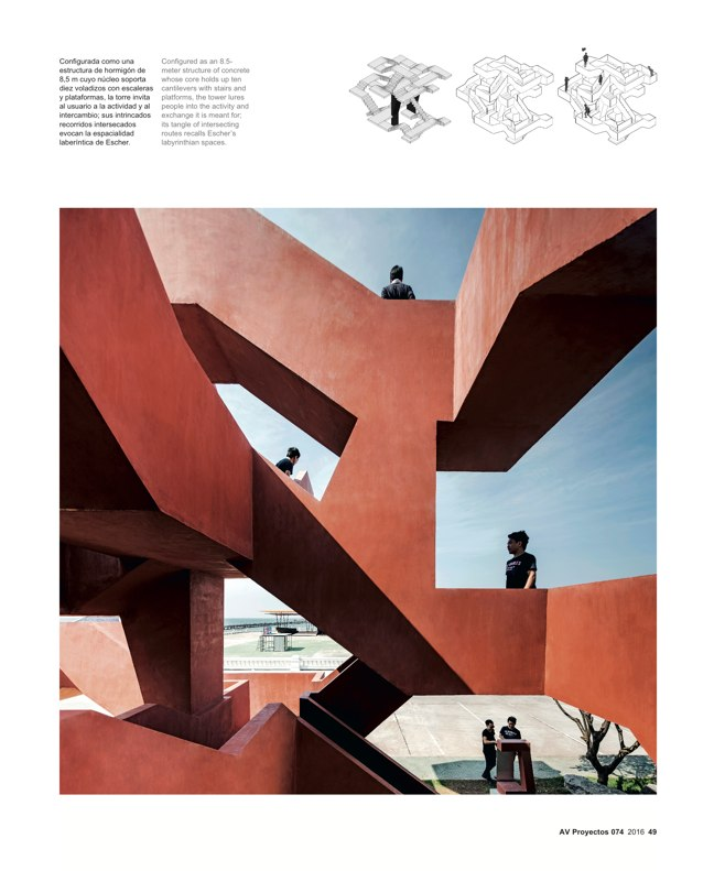 AV Proyectos 74 Dossier BIG - Preview 13
