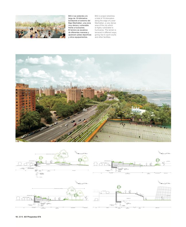 AV Proyectos 74 Dossier BIG - Preview 4