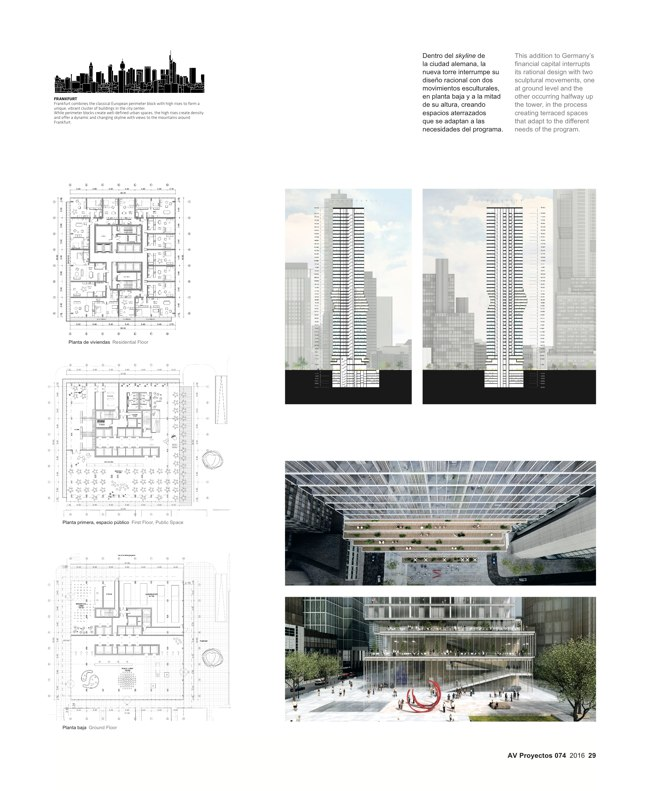AV Proyectos 74 Dossier BIG - Preview 7