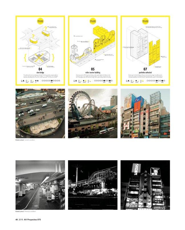 AV Proyectos 75 Dossier Estudio Herreros - Preview 10
