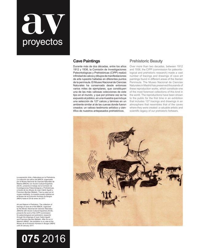 AV Proyectos 75 Dossier Estudio Herreros - Preview 14