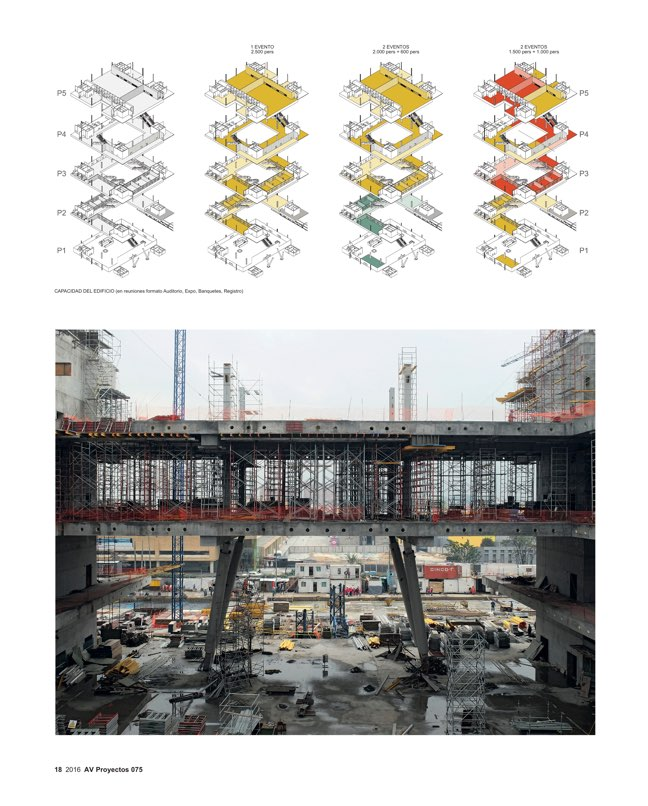 AV Proyectos 75 Dossier Estudio Herreros - Preview 3