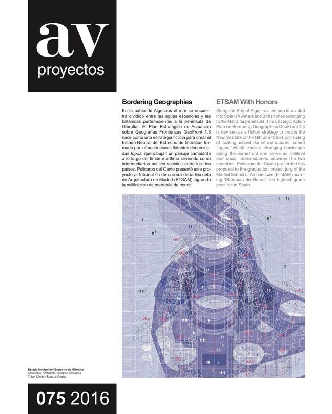 AV Proyectos 75 Dossier Estudio Herreros - Preview 6