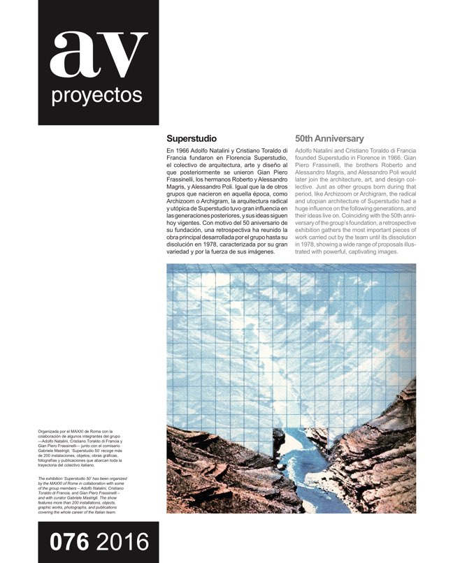 AV Proyectos 76 OMA - Preview 16