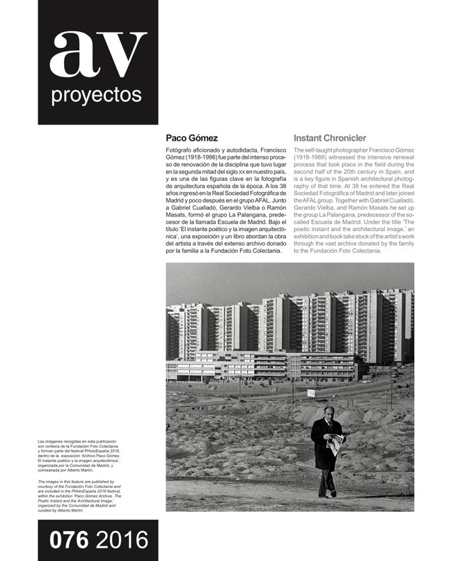 AV Proyectos 76 OMA - Preview 18