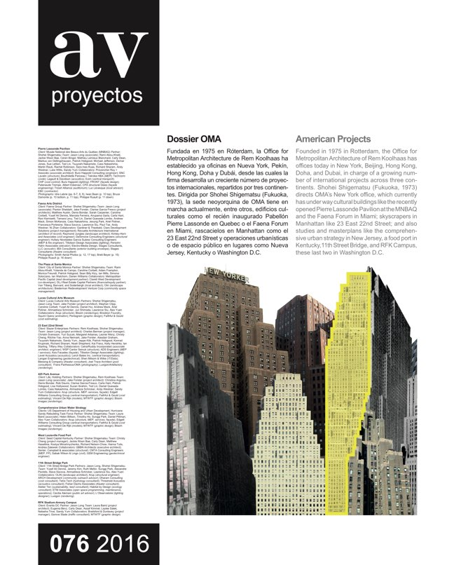 AV Proyectos 76 OMA - Preview 2