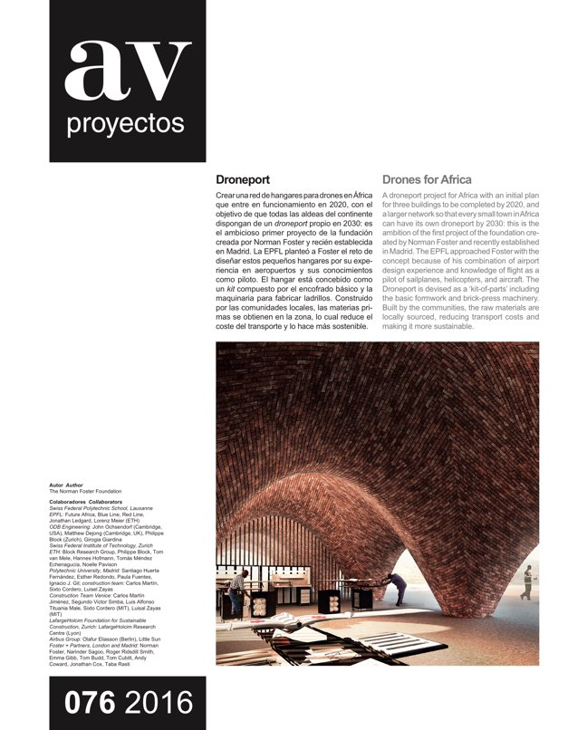 AV Proyectos 76 OMA - Preview 8