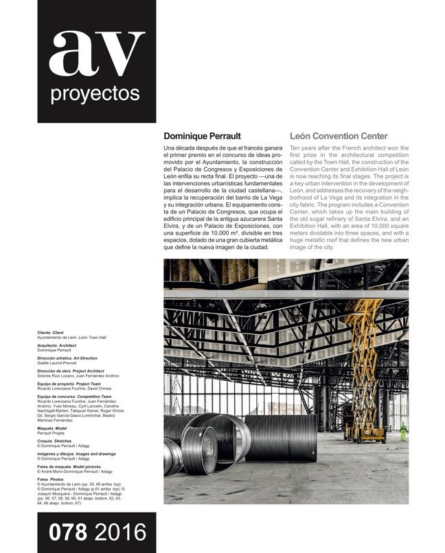 AV Proyectos 78 Dossier Aires Mateus - Preview 10
