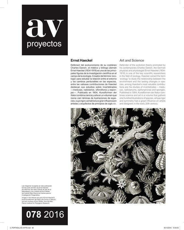 AV Proyectos 78 Dossier Aires Mateus - Preview 12