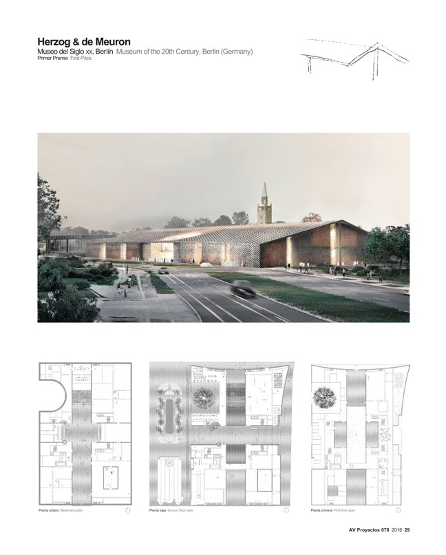 AV Proyectos 78 Dossier Aires Mateus - Preview 6