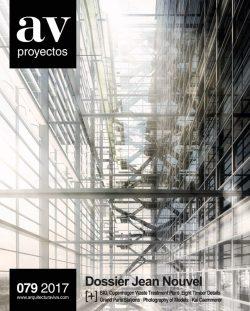 AV Proyectos 79 Dossier Jean Nouvel