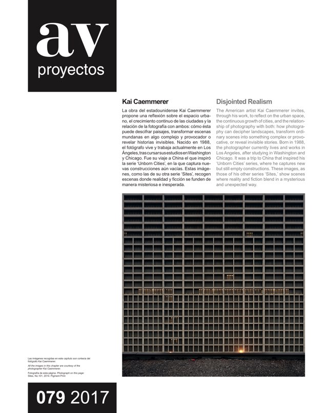 AV Proyectos 79 Dossier Jean Nouvel - Preview 14
