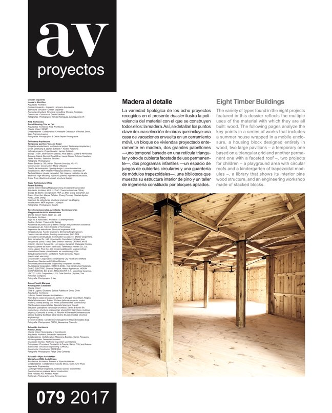 AV Proyectos 79 Dossier Jean Nouvel - Preview 7
