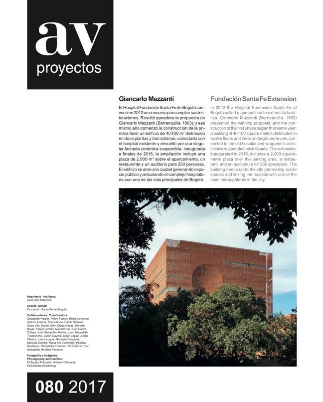 AV Proyectos 80 Andrés Jaque - Preview 10