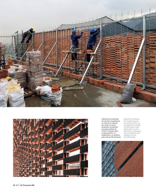 AV Proyectos 80 Andrés Jaque - Preview 11