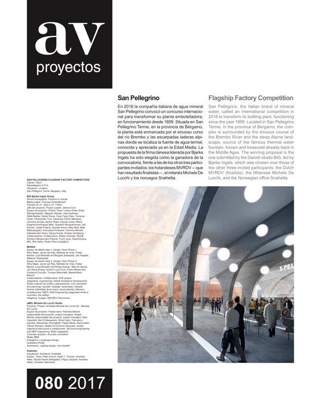 AV Proyectos 80 Andrés Jaque - Preview 6
