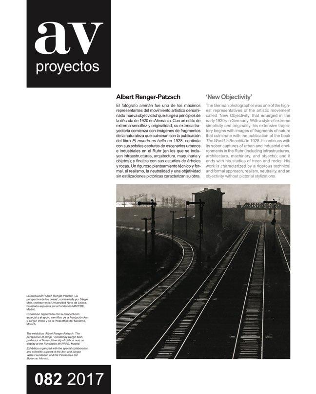 AV Proyectos 82 Dossier Snøhetta - Preview 13