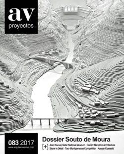AV Proyectos 83 Dossier Souto de Moura