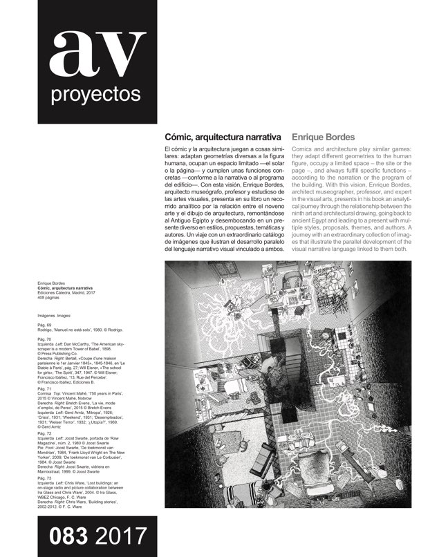 AV Proyectos 83 Dossier Souto de Moura - Preview 12