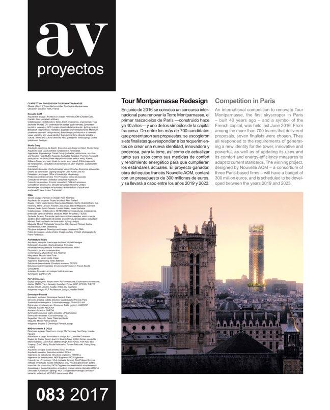 AV Proyectos 83 Dossier Souto de Moura - Preview 5