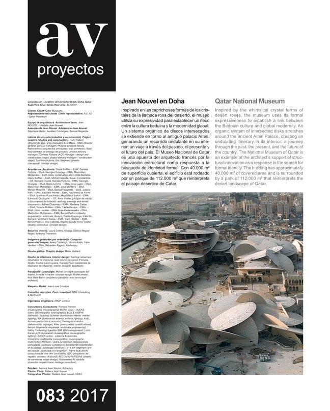 AV Proyectos 83 Dossier Souto de Moura - Preview 9