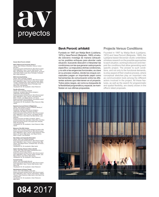 AV Proyectos 84 Bevk Perović - Preview 2