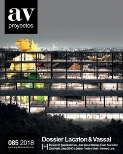 AV Proyectos 85 Lacaton & Vassal