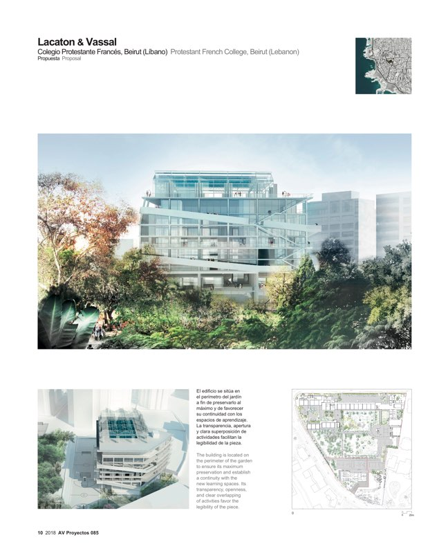AV Proyectos 85 Lacaton & Vassal - Preview 3