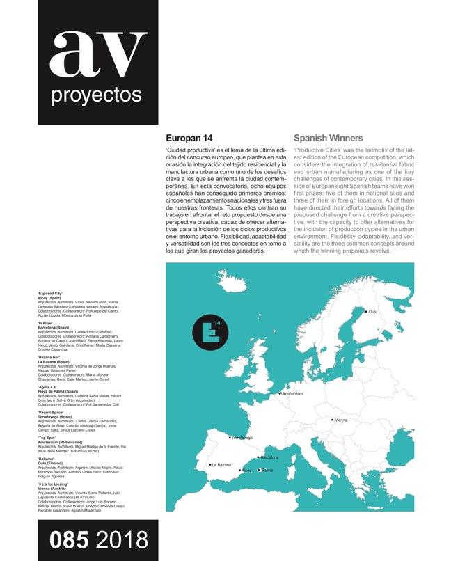 AV Proyectos 85 Lacaton & Vassal - Preview 4