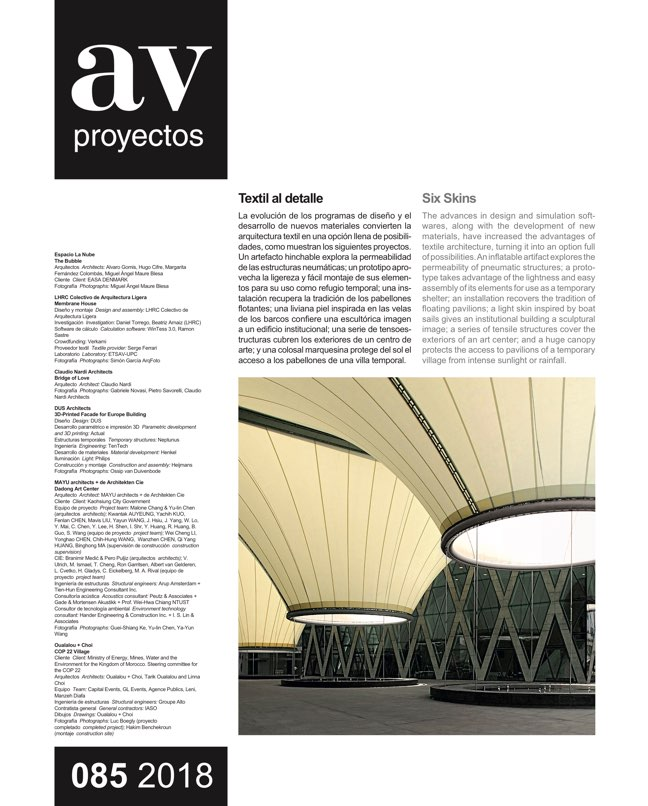 AV Proyectos 85 Lacaton & Vassal - Preview 5