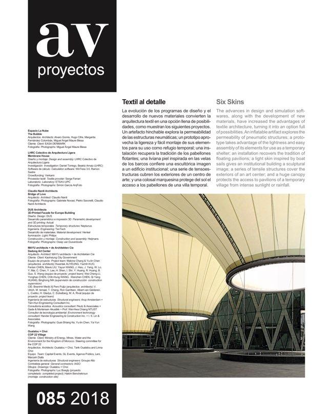 AV Proyectos 85 Lacaton & Vassal - Preview 5