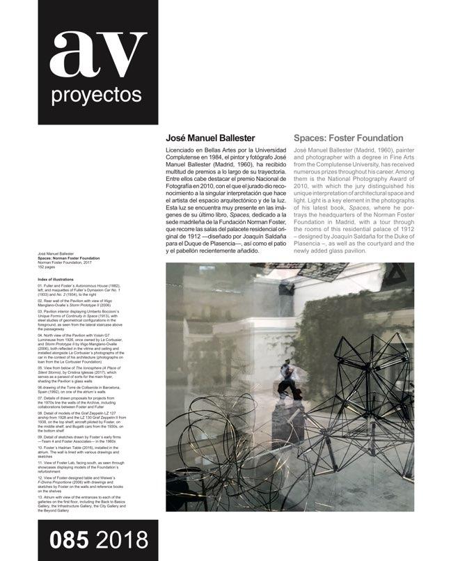 AV Proyectos 85 Lacaton & Vassal - Preview 8