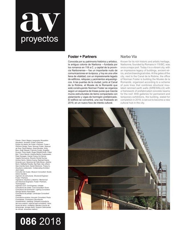AV Proyectos 86 Dossier MVRDV - Preview 12