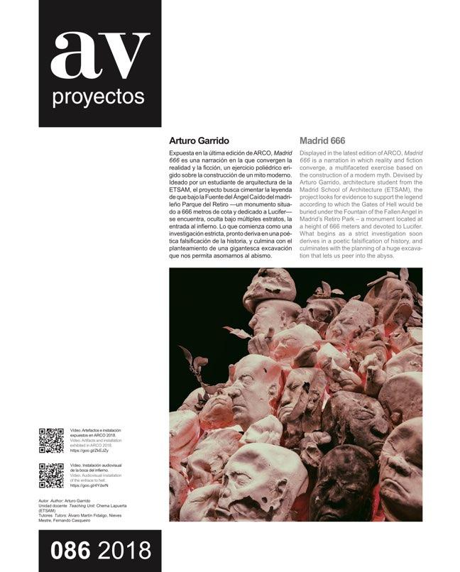 AV Proyectos 86 Dossier MVRDV - Preview 14