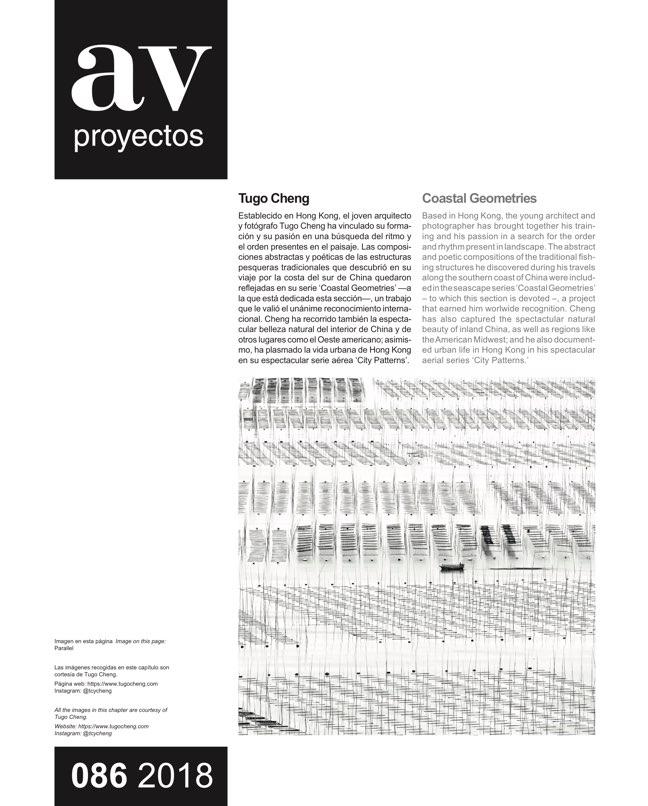 AV Proyectos 86 Dossier MVRDV - Preview 16