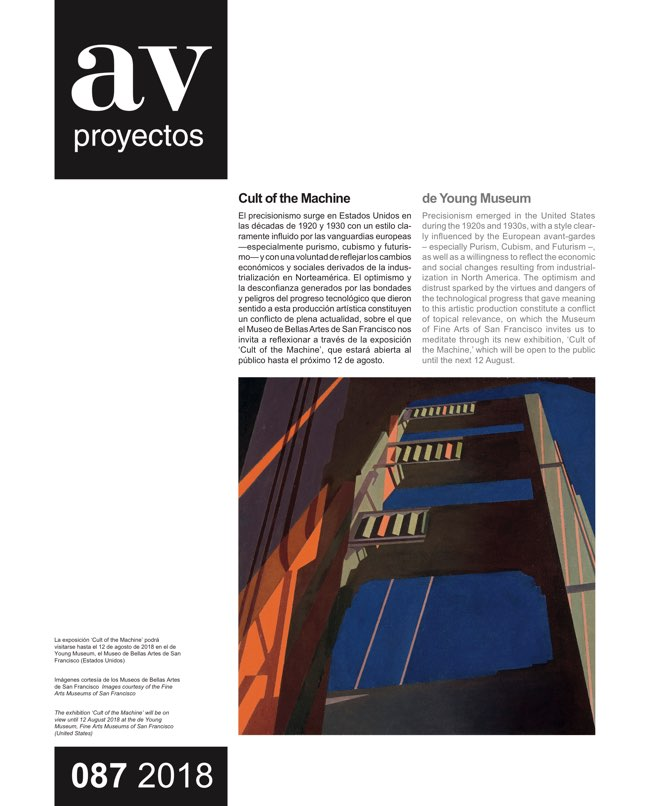 AV Proyectos 87 E2A Architects - Preview 11