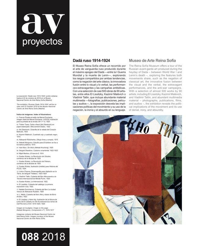 AV Proyectos 88 Vázquez Consuegra - Preview 12
