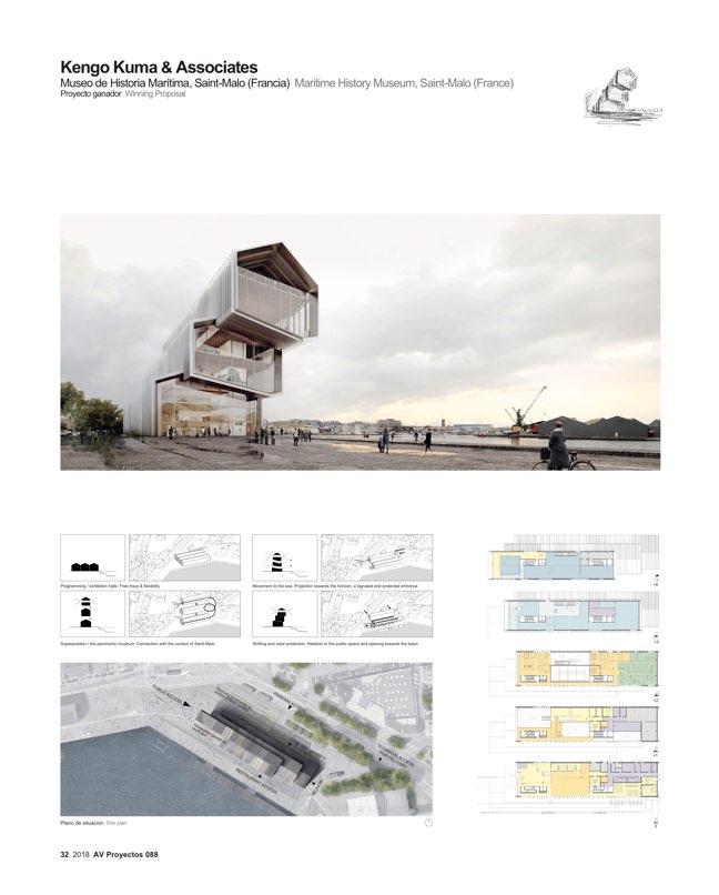 AV Proyectos 88 Vázquez Consuegra - Preview 7