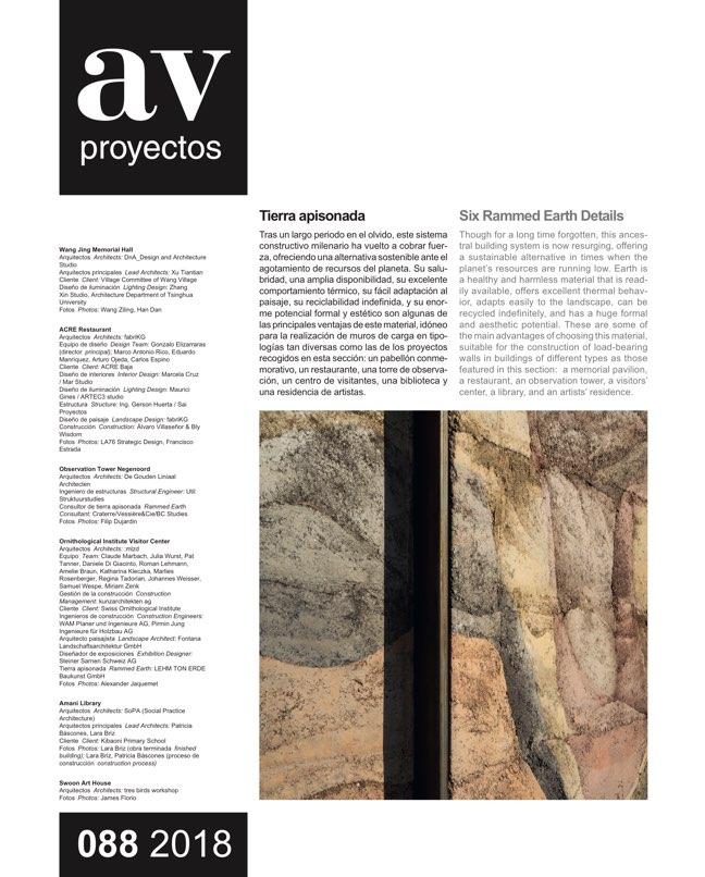 AV Proyectos 88 Vázquez Consuegra - Preview 8