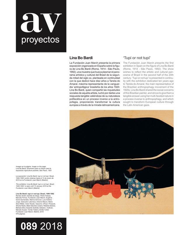 AV Proyectos 89 HERZOG & DE MEURON - Preview 12
