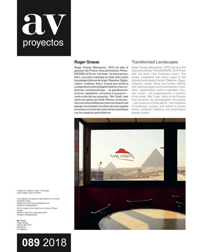 AV Proyectos 89 HERZOG & DE MEURON - Preview 13