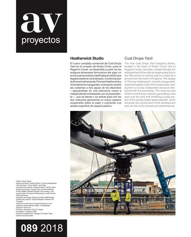 AV Proyectos 89 HERZOG & DE MEURON - Preview 9
