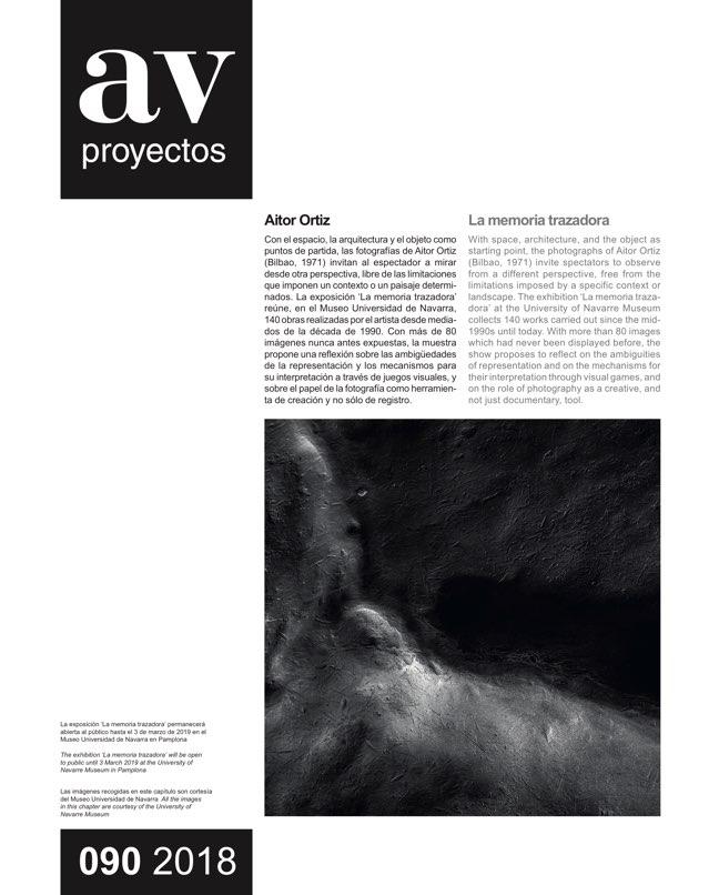 AV Proyectos 90 JOSÉ MARÍA SÁNCHEZ - Preview 12