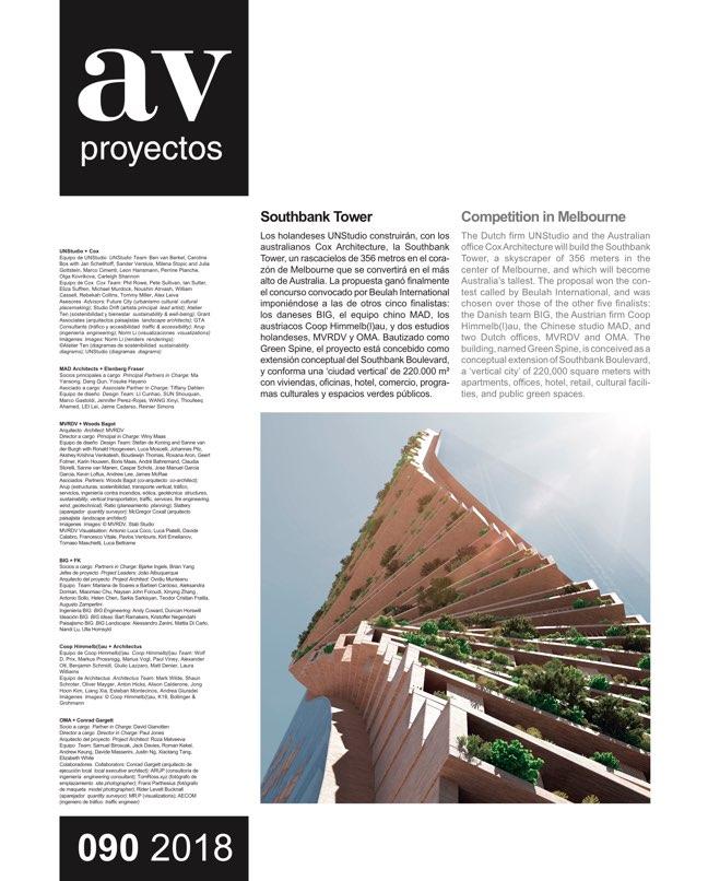 AV Proyectos 90 JOSÉ MARÍA SÁNCHEZ - Preview 5