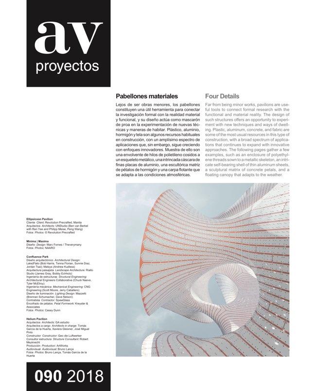 AV Proyectos 90 JOSÉ MARÍA SÁNCHEZ - Preview 7